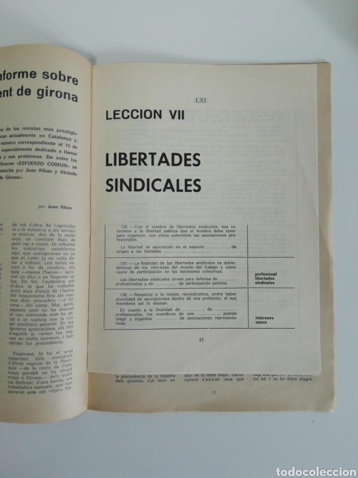 Coleccionismo de Revistas y Periódicos: Antigua colección de revistas Carlistas (22 revistas). - Foto 44 - 207515281
