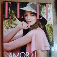 Coleccionismo de Revistas y Periódicos: REVISTA ELLE MIRANDA KERR. Lote 207608863
