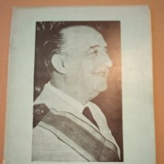 Coleccionismo de Revistas y Periódicos: 1956 GRANADA GRÁFICA. Lote 208777300