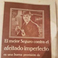 Coleccionismo de Revistas y Periódicos: BARCELONA 1888 1929 EXPOSICIONES . SUPLEMENTO LAS NOTICIAS. Lote 209050977