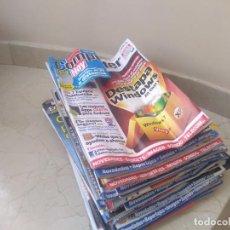 Coleccionismo de Revistas y Periódicos: LOTE 26 ANTIGUAS REVISTAS COMPUTER HOY AÑOS 2008 Y 2009. Lote 209358675