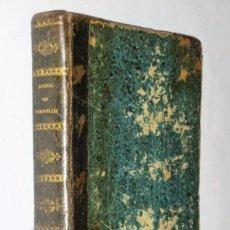 Coleccionismo de Revistas y Periódicos: JOURNAL DES DEMOISELLES. 20 ANNÉE. 1852. Lote 209983728