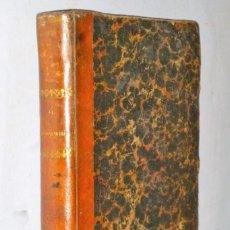 Coleccionismo de Revistas y Periódicos: EL GUADALHORCE. PERIÓDICO SEMANAL DE CIENCIAS, LITERATURA Y BELLAS ARTES..AÑO DE 1840. TOMO 1-º. Lote 209983847