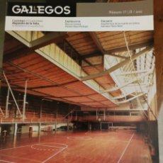 Coleccionismo de Revistas y Periódicos: GALLEGOS 2012. Lote 210156363