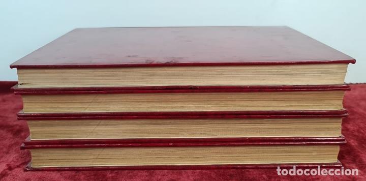 Coleccionismo de Revistas y Periódicos: COLECCION DE 68 REVISTAS ADLER. PROPAGANDA DE GUERRA DE LA LUFTWAFFE. 1940-1943. - Foto 7 - 210195380