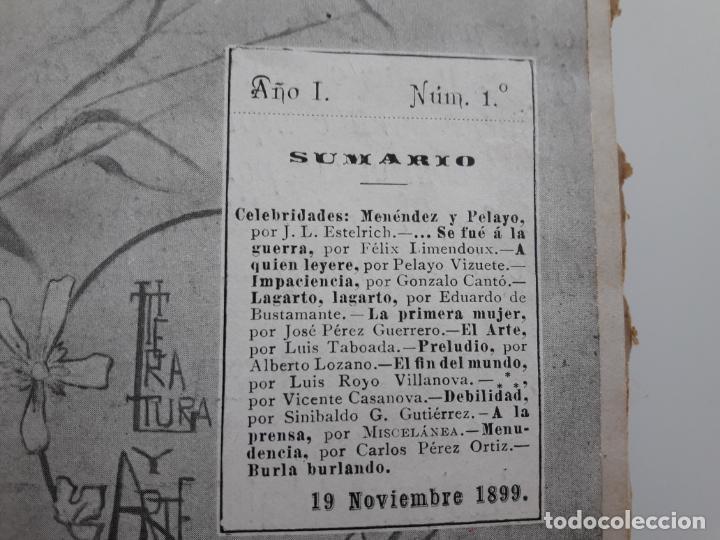 Coleccionismo de Revistas y Periódicos: Revista miscelánea completo año I -59 revistas - Foto 4 - 210396903