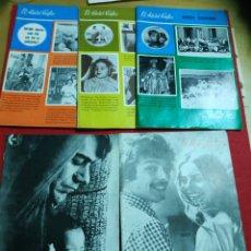 Coleccionismo de Revistas y Periódicos: EL ADALID SERAFICO. Lote 210411302