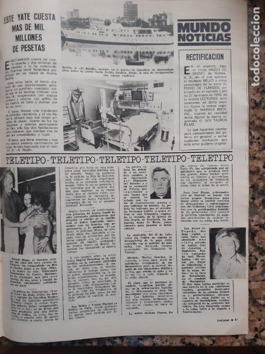 RONALD BIGGS (Coleccionismo - Revistas y Periódicos Modernos (a partir de 1.940) - Otros)