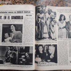 Coleccionismo de Revistas y Periódicos: CHARLES CHAPLIN CHARLOT. Lote 210662351