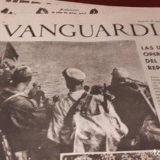 """Coleccionismo de Revistas y Periódicos: COLECCIÓN FACSÍMIL,""""""""PERIÓDICOS DE LA GUERRA CIVIL BANDO REPUBLICANO.. Lote 210696274"""