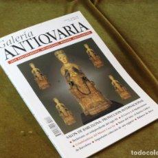 Coleccionismo de Revistas y Periódicos: GALERÍA ANTIQUARIA,Nº 148,MARZO 1997.. Lote 210748887