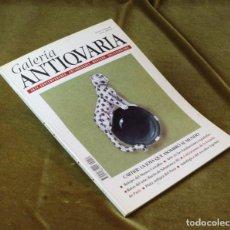 Coleccionismo de Revistas y Periódicos: GALERÍA ANTIQUARIA,Nº 151,JUNIO 1997.. Lote 210749121