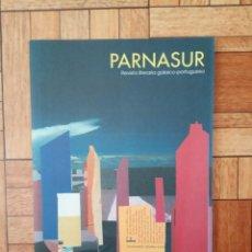 Coleccionismo de Revistas y Periódicos: PARNASUR 2 - REVISTA LITERARIA GALAICO-PORTUGUESA 2000. Lote 210937932