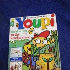 Coleccionismo de Revistas y Periódicos: YOUPI. NUMERO 140. Lote 211266637