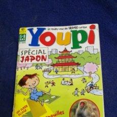 Coleccionismo de Revistas y Periódicos: YOUPI. NUMERO 164. Lote 211266692