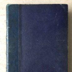 Coleccionismo de Revistas y Periódicos: MERIDIANO, SÍNTESIS DE LA PRENSA MUNDIAL AÑO 1943. 6 NÚMEROS ENCUADERNADOS EN UN TOMO.. Lote 211499971