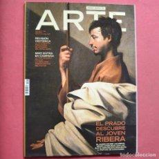 Coleccionismo de Revistas y Periódicos: DESCUBRIR EL ARTE - Nº 146 - RIBERA - MIRO. Lote 211527497