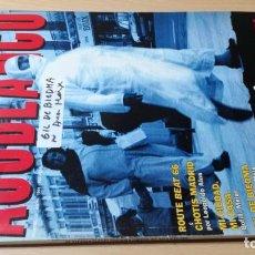Coleccionismo de Revistas y Periódicos: AJOBLANCO - 32 - 1991 - MELILLA TRAICION GUBERNAMENTAL - ROUTE BEAT 66 / W-401. Lote 211622845
