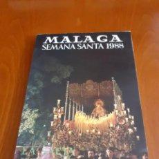 Coleccionismo de Revistas y Periódicos: REVISTA LA SAETA SEMANA SANTA 1988. Lote 211838037