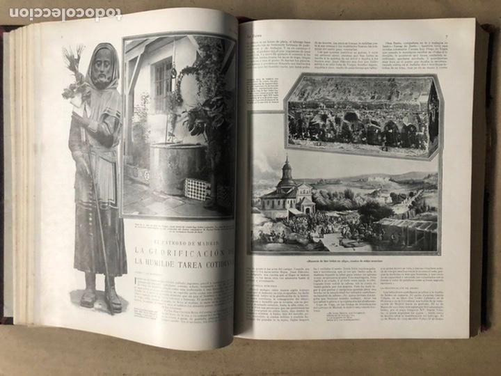 Coleccionismo de Revistas y Periódicos: LA ESFERA ILUSTRACIÓN MUNDIAL (1927). LOTE DE 16 REVISTAS ENCUADERNADAS. - Foto 19 - 211900152