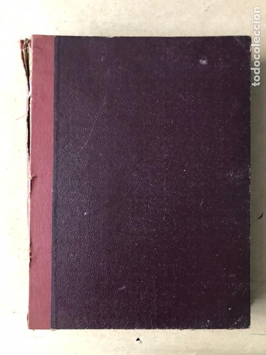 Coleccionismo de Revistas y Periódicos: LA ESFERA ILUSTRACIÓN MUNDIAL (1927). LOTE DE 16 REVISTAS ENCUADERNADAS. - Foto 64 - 211900152