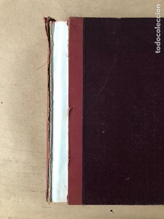 Coleccionismo de Revistas y Periódicos: LA ESFERA ILUSTRACIÓN MUNDIAL (1927). LOTE DE 16 REVISTAS ENCUADERNADAS. - Foto 65 - 211900152