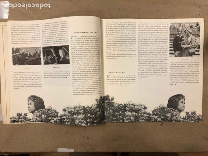 Coleccionismo de Revistas y Periódicos: INTERNACIONAL N° 1 (MADRID 1985). HISTÓRICA REVISTA FANZINE; GABINETE CALIGARI, TRUMAN CAPOTE,... - Foto 3 - 212221960