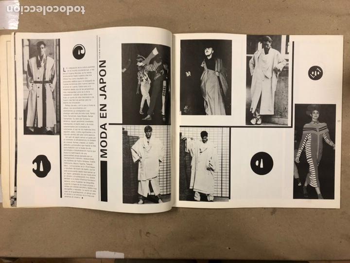 Coleccionismo de Revistas y Periódicos: INTERNACIONAL N° 1 (MADRID 1985). HISTÓRICA REVISTA FANZINE; GABINETE CALIGARI, TRUMAN CAPOTE,... - Foto 5 - 212221960
