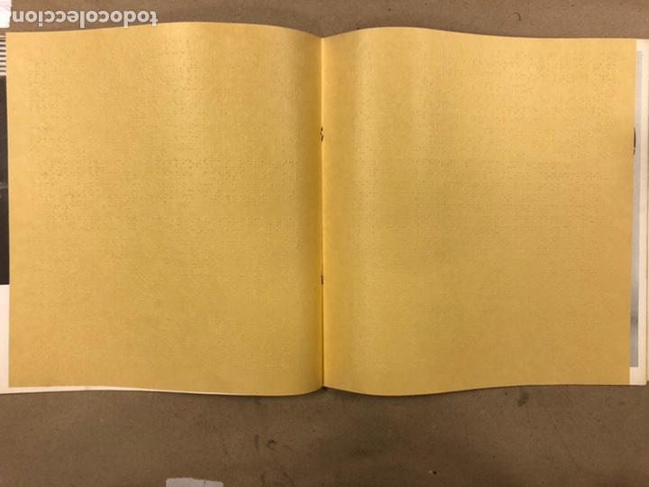 Coleccionismo de Revistas y Periódicos: INTERNACIONAL N° 1 (MADRID 1985). HISTÓRICA REVISTA FANZINE; GABINETE CALIGARI, TRUMAN CAPOTE,... - Foto 10 - 212221960