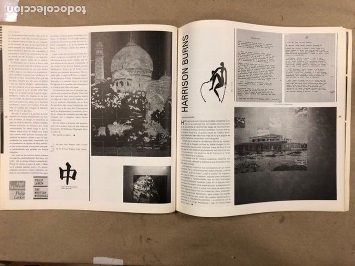 Coleccionismo de Revistas y Periódicos: INTERNACIONAL N° 1 (MADRID 1985). HISTÓRICA REVISTA FANZINE; GABINETE CALIGARI, TRUMAN CAPOTE,... - Foto 11 - 212221960