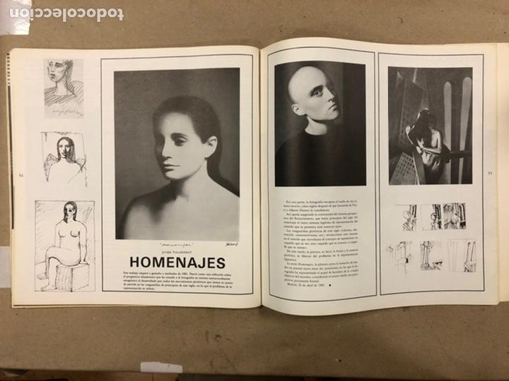 Coleccionismo de Revistas y Periódicos: INTERNACIONAL N° 1 (MADRID 1985). HISTÓRICA REVISTA FANZINE; GABINETE CALIGARI, TRUMAN CAPOTE,... - Foto 15 - 212221960