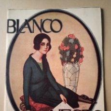 Coleccionismo de Revistas y Periódicos: BLANCO Y NEGRO 24 ABRIL 1921 N. 1562. Lote 214042988
