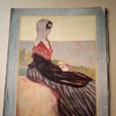 Coleccionismo de Revistas y Periódicos: BLANCO Y NEGRO 16 FEBRERO 1920 N 1.500. Lote 214046045