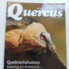 Coleccionismo de Revistas y Periódicos: REVISTA QUERCUS Nº 411 (MAYO 2020). Lote 214645447