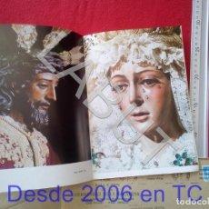 Colecionismo de Revistas e Jornais: MACARENA ESPERANZA NUESTRA REVISTA BOLETIN MARZO 1987 47 FAM6. Lote 214922065