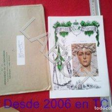Colecionismo de Revistas e Jornais: MACARENA ESPERANZA NUESTRA REVISTA BOLETIN DICIEMBRE 1987 50 FAM6. Lote 214922230