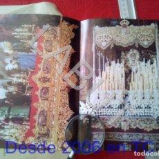 Colecionismo de Revistas e Jornais: MACARENA ESPERANZA NUESTRA REVISTA BOLETIN FEBRERO 1985 39 FAM6. Lote 214922316