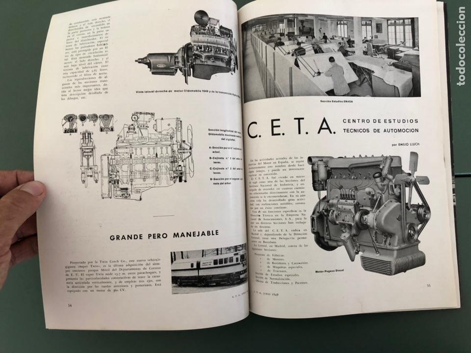 Coleccionismo de Revistas y Periódicos: Revista STA Numero 1 Año 1 - Foto 2 - 215014325