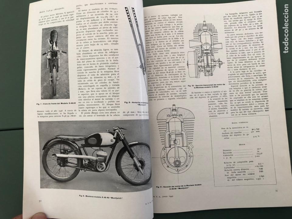 Coleccionismo de Revistas y Periódicos: Revista STA Numero 1 Año 1 - Foto 3 - 215014325