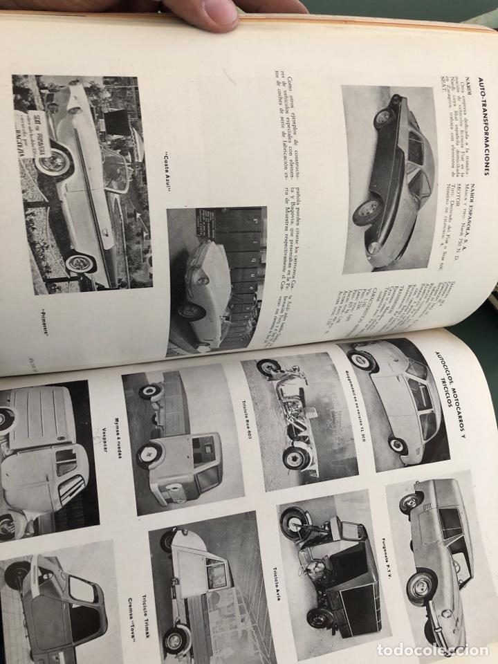 Coleccionismo de Revistas y Periódicos: Revista STA Año 13 Num. 52 Julio 1961 - Foto 2 - 215015417