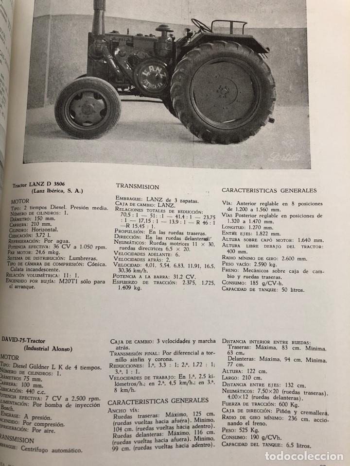 Coleccionismo de Revistas y Periódicos: Revista STA Año 13 Num. 52 Julio 1961 - Foto 3 - 215015417