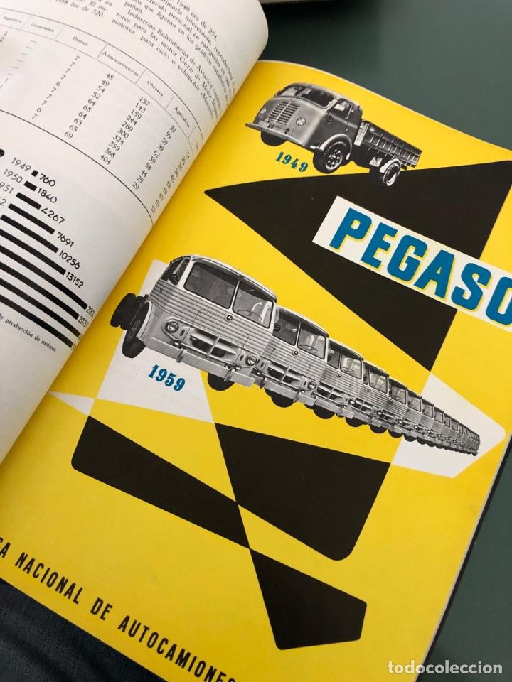 Coleccionismo de Revistas y Periódicos: Revista STA Año 11 Num. 44, Octubre 1959 - Foto 2 - 215015605
