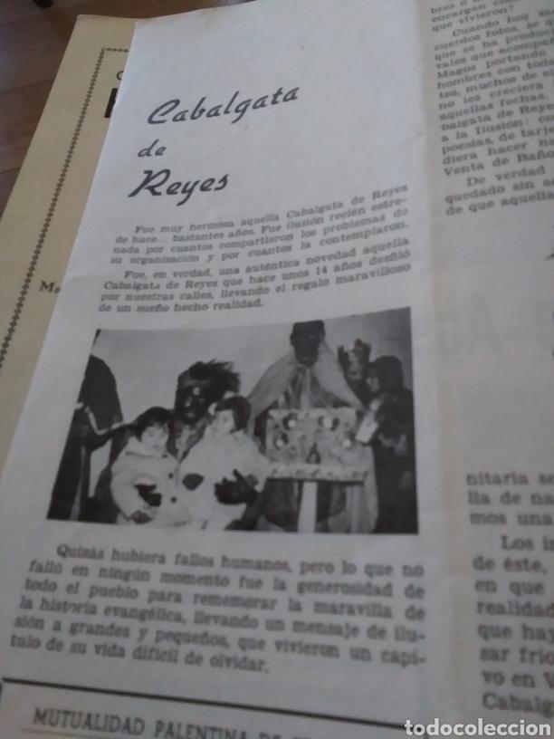 Coleccionismo de Revistas y Periódicos: Cruce de Castilla n. 12 - Foto 2 - 215103848