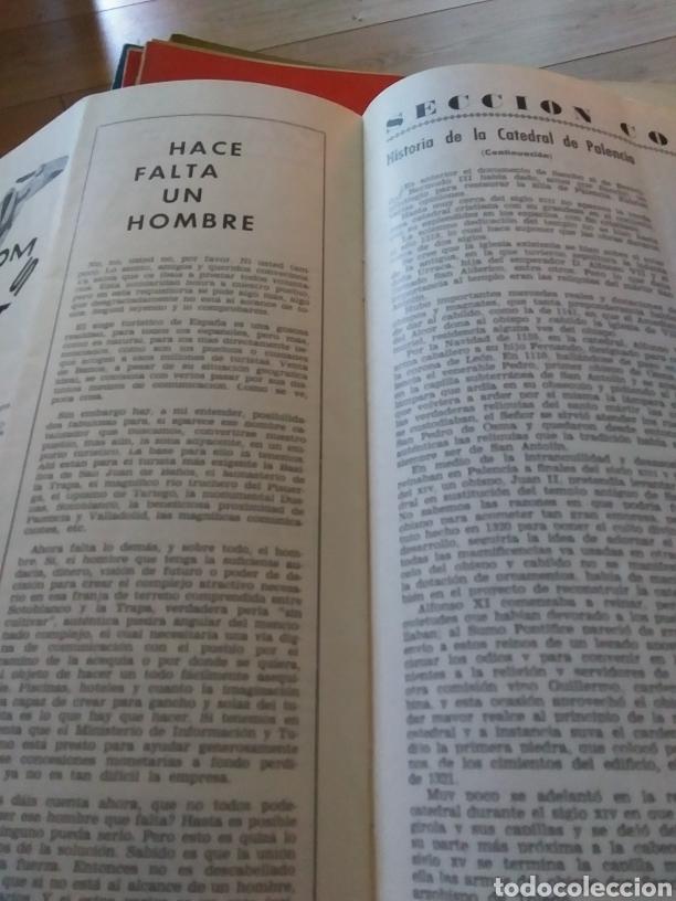 Coleccionismo de Revistas y Periódicos: Cruce de Castilla n. 12 - Foto 3 - 215103848