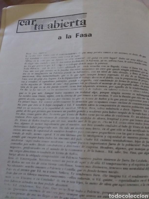Coleccionismo de Revistas y Periódicos: Cruce de Castilla n 22 - Foto 2 - 215104812