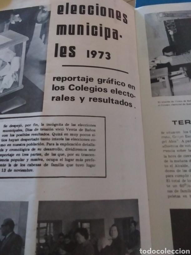 Coleccionismo de Revistas y Periódicos: Cruce de Castilla n 22 - Foto 3 - 215104812