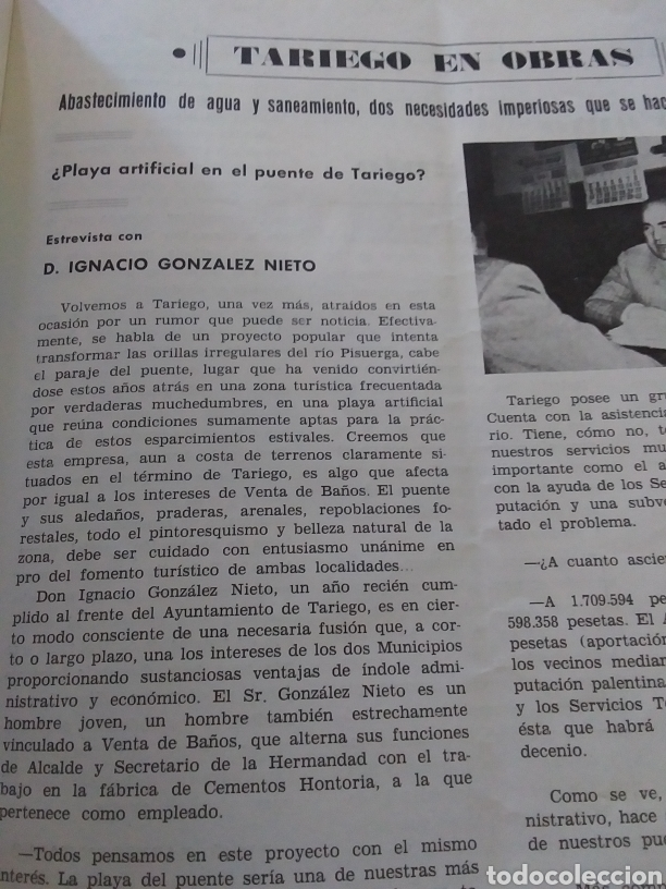 Coleccionismo de Revistas y Periódicos: Cruce de Castilla n. 16 - Foto 4 - 215105112