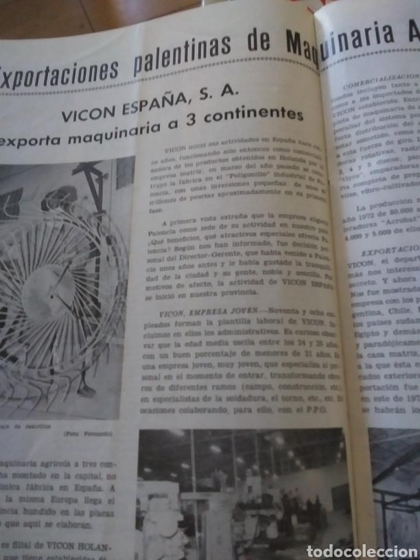 Coleccionismo de Revistas y Periódicos: Cruce de Castilla n. 14 - Foto 3 - 215105437