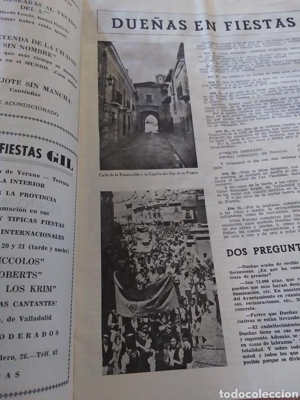 Coleccionismo de Revistas y Periódicos: Cruce de Castilla n. 7 - Foto 2 - 215105813