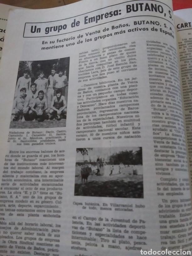 Coleccionismo de Revistas y Periódicos: Cruce de Castilla n. 21 - Foto 2 - 215106437